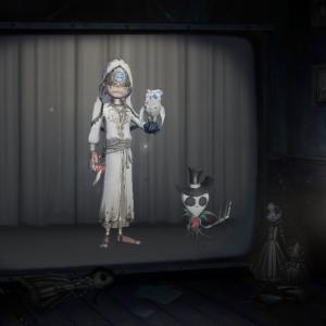 【第五人格】占い師の『月相』の衣装を手に入れた人におススメの携帯品【アイデンティティ】