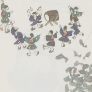 「大漁」・・・郷土の童謡詩人 金子みすゞ