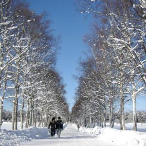 大学時代のクリスマスの思い出➖北海道の僻地小学校を慰問