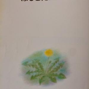 金子みすゞ童謡絵本「ほしとたんぽぽ」