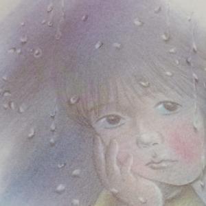 「ふしぎ」 金子みすゞ童謡絵本より