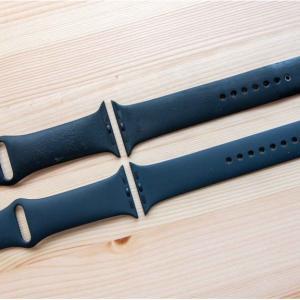 Apple Watchの「バンドの互換性」はある。でも本体サイズに注意!