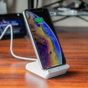 iPhone・Galaxyを最高速でワイヤレス充電できる、Anker「PowerWave 7.5」レビュー