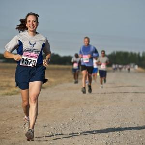 久々のLSD!ハーフマラソンに向けてトレーニング開始です!