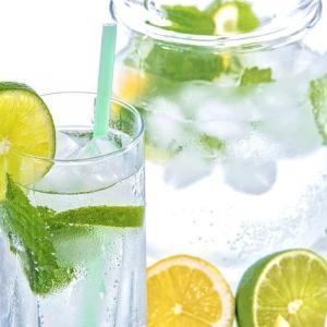 運動後は炭酸飲料を飲みたくなる!頻繁に飲むなら作った方が安い?