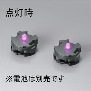【限定】「ガンプラLEDユニット2個セット(ピンク)【再販】」本日13:00予約開始