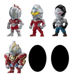 「CONVERGE HERO'S ULTRAMAN 01 10個入りBOX (食玩)」予約開始