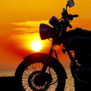 免許取得から10年以上かかりました・・・筆者が長期間バイクに乗らなかった理由をお話しします。