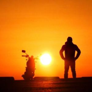 免許取得から10年以上かかりました・・・10年ぶりにバイクに乗ろうと思ったきっかけと現在の愛車購入まで