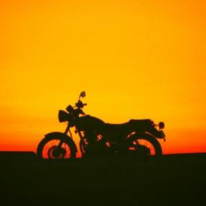 免許取得から10年以上かかりました・・・こうして筆者はバイク無しでは生活できない人間になりました。