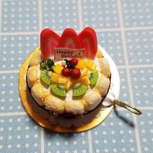 〈ドールハウス〉🍰ケーキ屋さん ⑬ ケーキ作り🍰