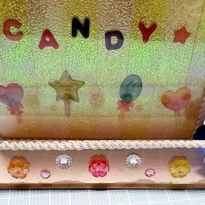 〈ハンドメイド〉Candy屋さん作り🍭 ⑯ 〈子育て〉桑の実収穫🍇とユーチューバー