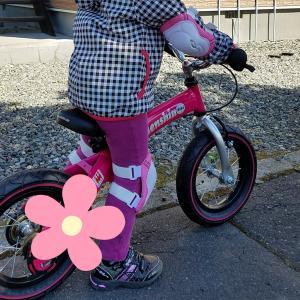 〈子育て〉へんしんバイク 実際に乗ってみて 失敗?成功?