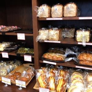 【Columbus】パン屋さんと日本食材店