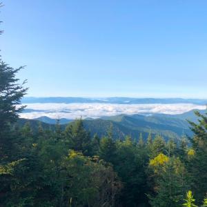 グレートスモーキーマウンテン山脈国立公園②