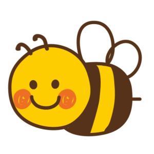 またしても蜂に悩まされる。。