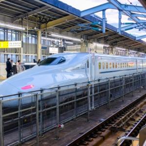 山陽新幹線は台風10号の影響で運休決定?高速バスの運行状況は?