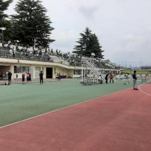 中学校陸上競技大会