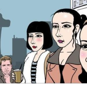 【韓国あるある】日本人女性はブス問題