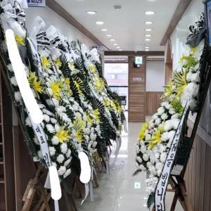 韓国の葬儀は日本よりも体力勝負