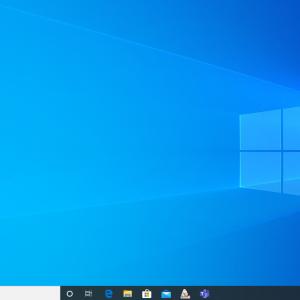 windows10パソコン(PC)で仕事(作業)が速くなる能率的な方法