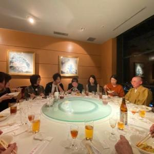 日本在宅ホスピス緩和ケアネットワーク総会及び打ち上げ