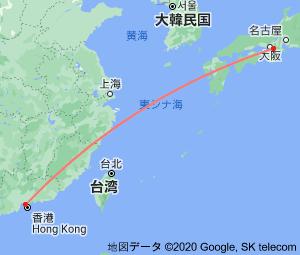 奈良→深圳→奈良 2か月以上の長い旅から帰ってきました!