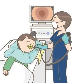 胃カメラ 大腸ファイバー検査受けてきました