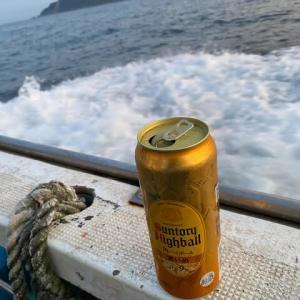 和歌山でイサキ釣り