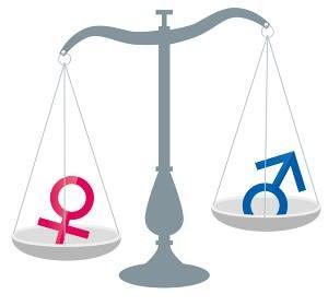 差別と逆差別 ジェンダー差別について