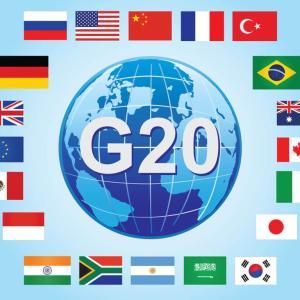 G20 OSAKA SUMMIT 2019の結果をまとめてみました