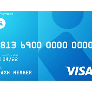 Kyash Visaカードは入手しておきたいアプリケーションのひとつ