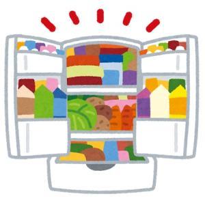 ママのお悩み簡単に解決できる方法、ストレスフリーになる冷蔵庫の断捨離