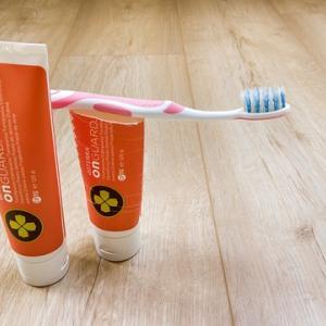 【レビュー】メンタリスト氏がオススメしていたクラプロックスの歯ブラシ買ってみた