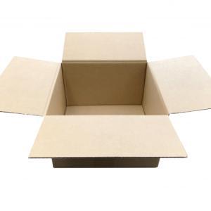 ダンボール撲滅宣言とその後 断捨離マラソン2019 No.17「箱」