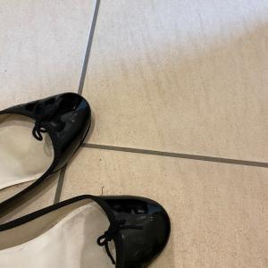"""""""靴を磨く"""""""