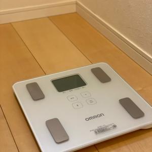 ダイエットと筋肉と断捨離