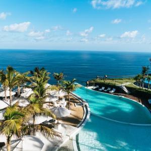 沖縄県民が憧れる!県内の高級リゾートホテル4選