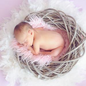 乳幼児突然死症候群(SIDS)の対策と習慣