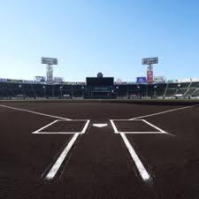 甲子園!夏の高校野球!4日目(8月9日)