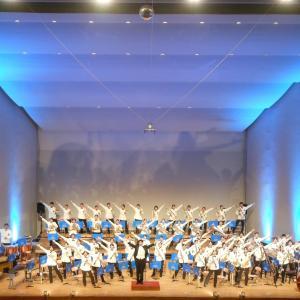 『九州の伝統校』福岡工業大学付属城東高校 吹奏楽・名演奏シリーズ