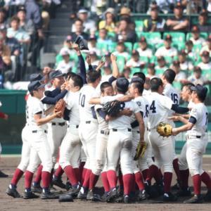 甲子園!夏の高校野球!10日目(8月16日) 高校野球