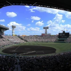 甲子園!夏の高校野球!11日目(8月17日) 高校野球