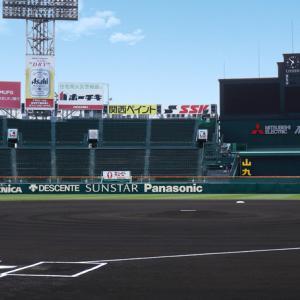甲子園!夏の高校野球!12日目(8月18日) 高校野球
