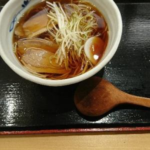 千葉駅の駅ナカ飲食店 食レポ!そばいち