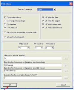 ICOM Expert mode Downgrading CIC to V41 with WinKFP