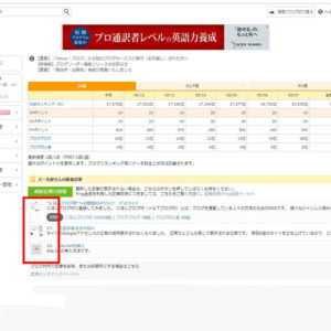 30. にほんブログ村の記事のアイキャッチ画像
