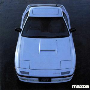 19. RX-7 FC3S 1985年-1992年