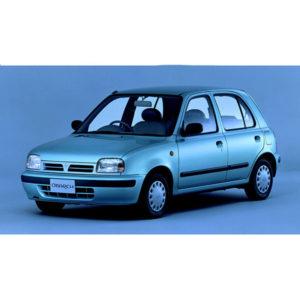 日産マーチ K11型系(2代目)1992年1月 – 1995年12月