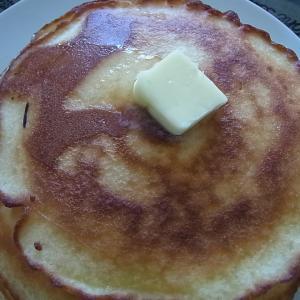 ホットケーキ&ベトナムコーヒー作りました!(休日のお昼ご飯はオシャレに(笑)  )